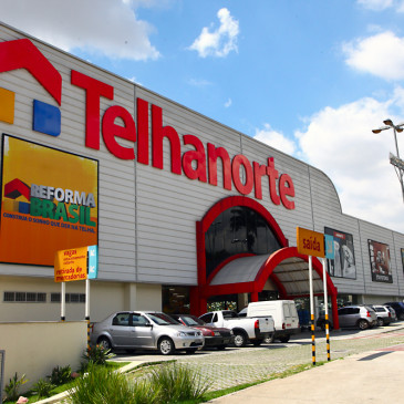 Telhanorte abre 90 vagas em  Guarulhos