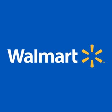 Diversas vagas temporárias no Walmart