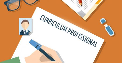 Confira as cinco dicas para elaboração de um currículo eficiente