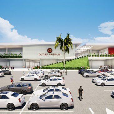 Novo Outlet Premium tem mais de mil vagas de emprego disponíveis na cidade de Guarulhos