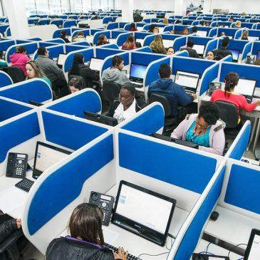AlmavivA abre 95 vagas para trabalhar em Guarulhos